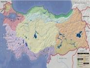 Etkileşimli Tahta için Haritalar