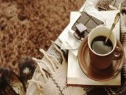 Çikolata Kahve