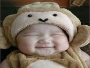 Güzel Bebek Resmi
