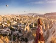 Kapadokya Resmi
