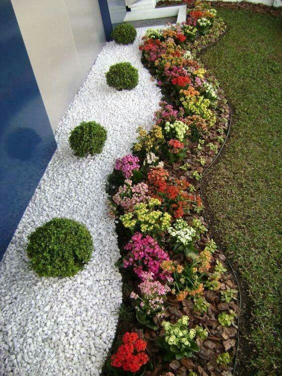 Bahçe Dekorasyonu
