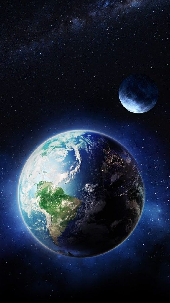 Dünya Duvar Kağıdı