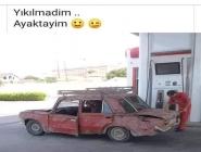 Komik Araba Sözleri