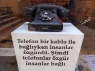 Telefon Sözleri