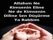 Güzel Dualar