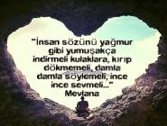 Sevmek Sözü