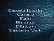 Azer Bülbül Sözleri