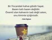 Kahve Sözleri