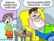 Karikatür Resimleri