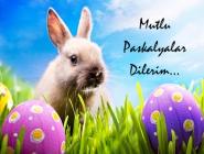 Paskalya Kutlama Mesajları